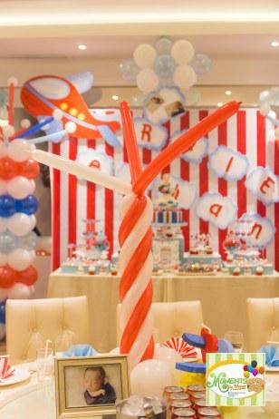 cebu events, cebu balloons, cebu kiddy party, cebu coordinator, cebu decorations